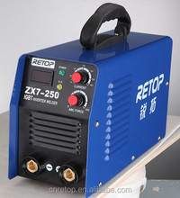 MMA-160I inverter arc two phase arc welding machine