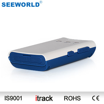 LBS+GPS gps tracke with phone call function SMS PC IOS /Android APP for children,elder,pet,vehicle SEEWORLD S300
