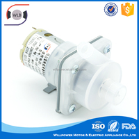 Advanced Type hot sale standard micro pump for car wash / spring water pump / bath pump
