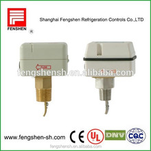 CE Flow Switches Switch BRASS AND STAINLESS STEELfor Water &Caustic Liquid MediumShanghai Fenshen Brand Manufacturer,Good Price