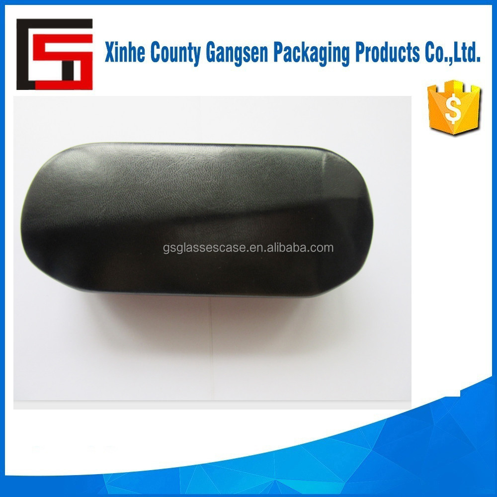 High quality waterproof metal hard box personalized sun glasses case