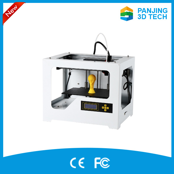 Home use PLA Model PJI-250 3D printer, 3d printer kit,3D printer for sale large printing object size