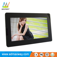 Mirror frame fancy 7 digital photo frame