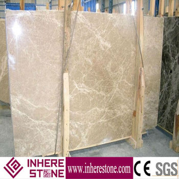 Emperador light beige marble