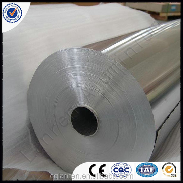 aluminum coils for ACP back side coating coil