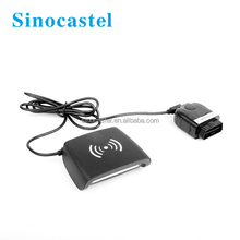 2016 3G WCDMA multiple vehicle tracking device gps tracker can support any vehicles with driving behavior