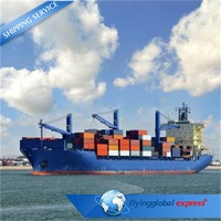 China Shipping Ukraine The Best Ocean Freight Forwarding