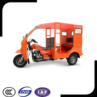 Bajaj Style 3 Wheeler 4 Stroke Tricycle for sale