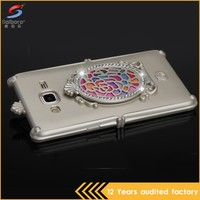 Promotional gorgeous mobile phone hard case cover for samsung galaxy j5
