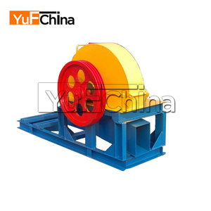 HIGH QUALITY wood log shavings making machine and log shaver and wood crusher