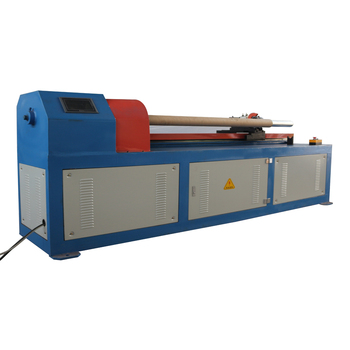 SLQG-P Numerical Control Paper Tube Cutting Machine