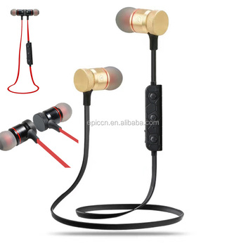 Magnet Portable mini wireless Headset M90 with competitive factory wholesale price