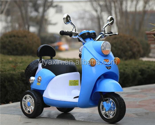 Baby motorcycle electric car 1-3-5 - year - old children toy