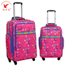 KZN Fashion Design Travel Suitcase Durable