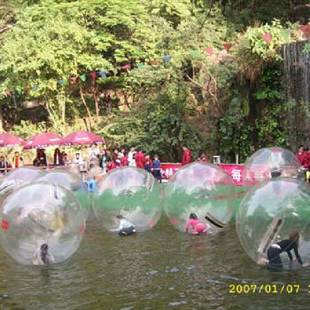 Hot sell cheap walk on water balls for sale, inflatable water walking ball