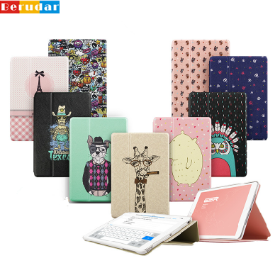 2015 hot sell Premium Quality fashion leather case for ipad mini 3