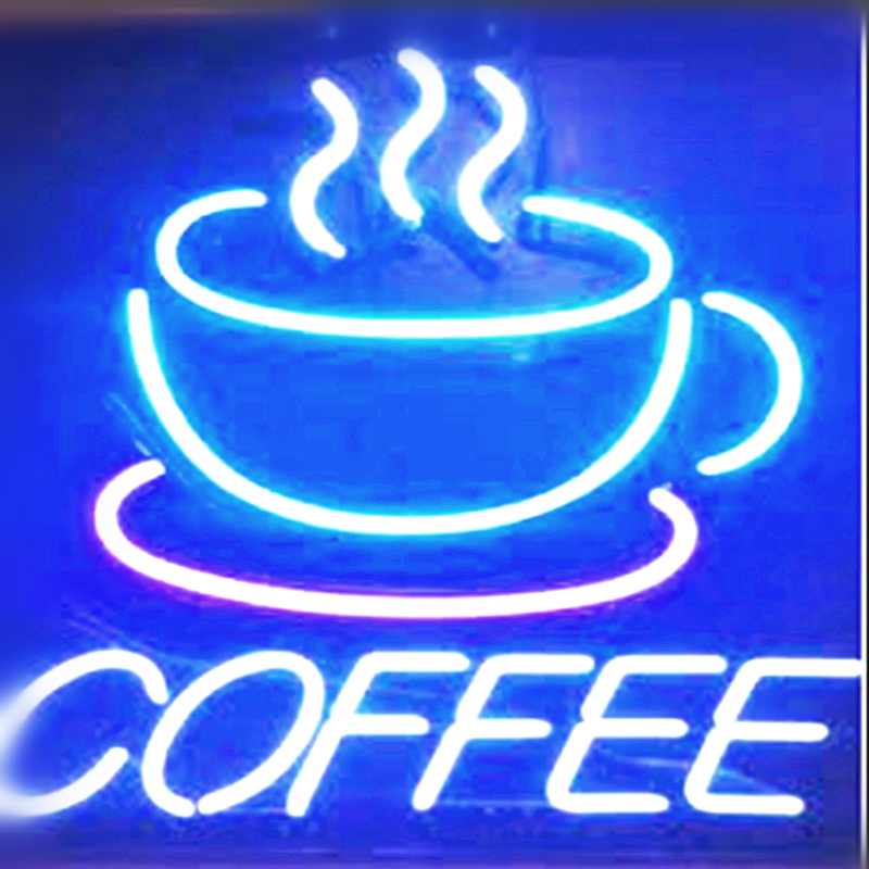Wholesaler LED Neon Sign Products Beautiful Christmas decoration vivid LED love coffee neon <strong>signs</strong>