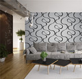 new design fashion sex modern wallpaper for wall decoration