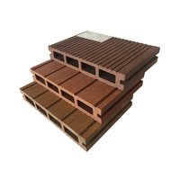 Wpc Decking Wall Panel Wood Plastic