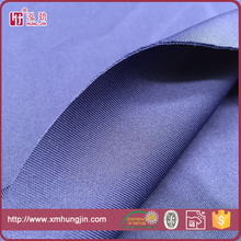 heavy polyester stretch jersey knit interlock fabric for clothing/sportswear
