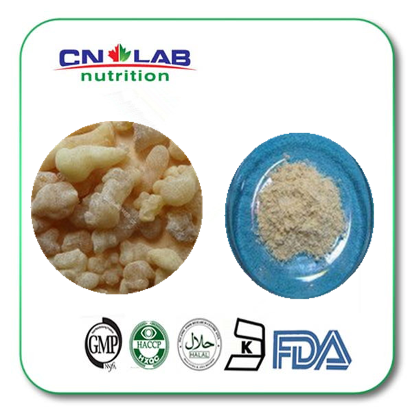 65% Pure masticinic acid boswellia serrata extract powder boswellic acids