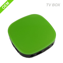 Best Mini TV box Android 6.0 Allwinner Quad Core 1G 8G Streaming Media Player 4K tv box