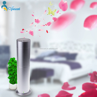 Cylinder Aroma Air Freshener,Room Scent Diffuser,Electric Aroma Machine For Bedroom