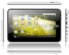 new arrival 1024x600 tablet 7 inches with dual core