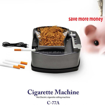 shenzhen automatic cigarette rolling machine with CE,ROHS