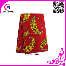 Top selling english wax print insole printing designs 100% cotton vegetable printing designs with stone
