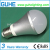 6w dimmable led lightin,High quality LED bulb 24smd 3014 E27 6W warm white 480 LM / corn light LED lighting / COB LED G9 7W bulb