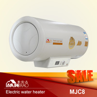 Commercial electric tankless water heater/water gas heater