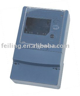 DTSF-036-2 Three-phase Electric Multi-function Electric Plastic Case