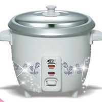 China Alibaba Drum Electric Rice Cooker
