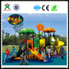 colorful playground sets used mcdonalds playground equipment for sale(QX-003A)