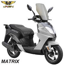 MATRIX/QUANTUM 150CC Juneng Motor 2017 Patent Model Diesel Engine Scooter With 4 Stroke 2 wheels Confirmed to EEC Euro IV