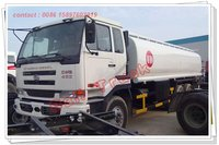 DND-CWB UD 452 Dongfeng Nissan Diesel fuel tank truck