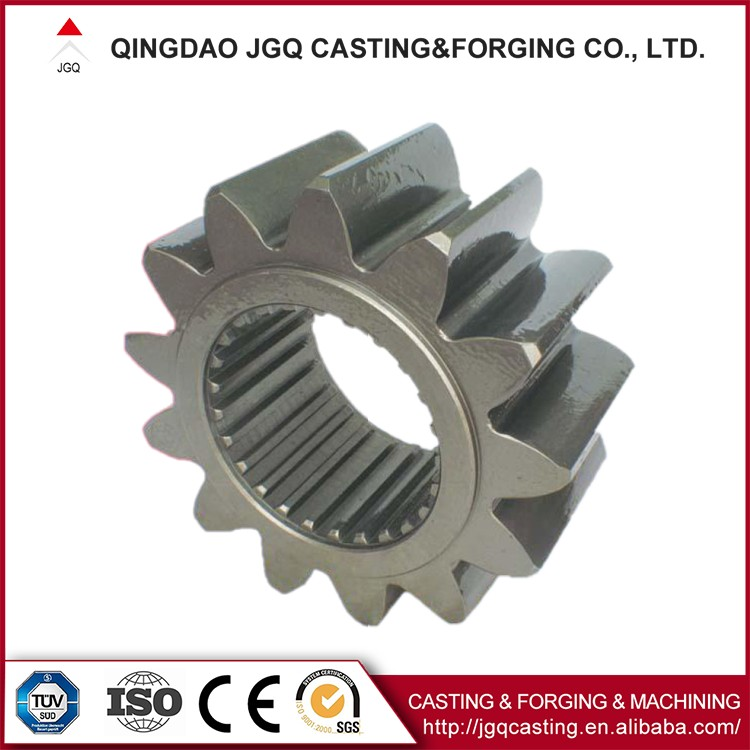 Investment Casting Steel Kato Crane Spare Parts