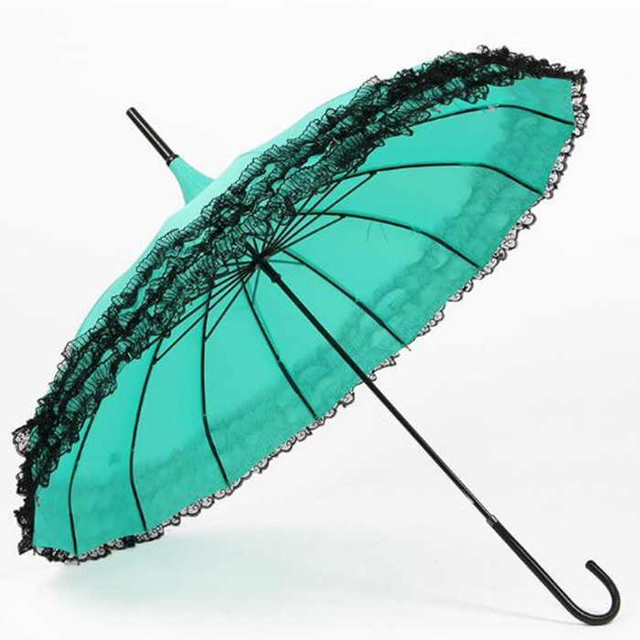 Honsen Durable hot sale fashion rain umbrella luxury