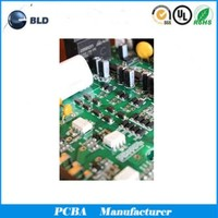 one-sided copper thick pcb and pcba service
