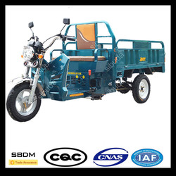 SBDM Motorcycle China Cargo Electric Tricycle