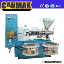 Cast iron machine base cold mini oil press machine on sale, palm kernel oil press machine on sale