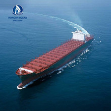 Alibaba Express China LCL and FCL Sea Freight To Australia Melbourne Perth Sydney