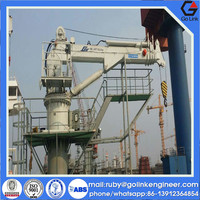 good quality widely used low price hydraulic crane barge
