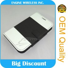 Alibaba express hot products for zte v987 leather case, top quaity case