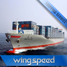 Lowest Professional Sea Freight Dubai to Karachi Logistics Sea Shipping Colombia China
