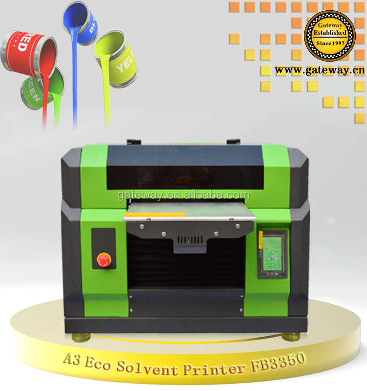 A3 Digital Textile Printer T-shirt Printing Machine DTG Printers for Sale