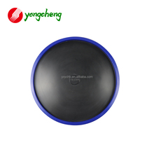 High oxygen aeration Membrane Disc diffuser for aquaculture