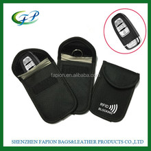 Mouse over image to zoom Mobile Phone Signal Blocker Case GPS Pouch Anti-Radiation Bag Black