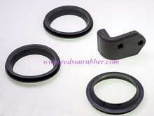 mechanical v shape silicon rubber seal